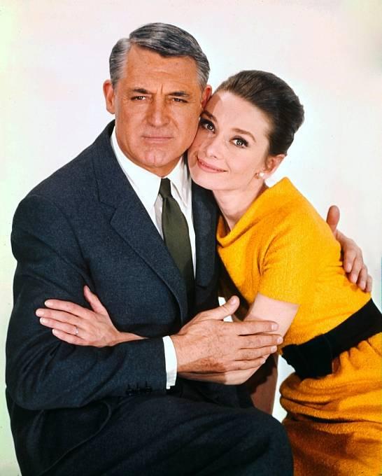 Cary Grant s ní nechtěl ve filmu Šaráda (1963) hrát.