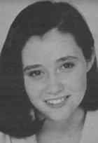 Krásná byla už jako dítě.