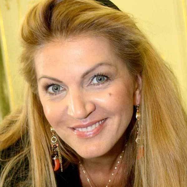 Martina Formanová
