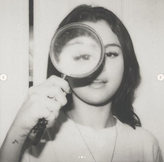 kto je Selena Gomez teraz datovania
