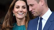 Kate Middleton je součástí britské královské rodiny od roku 2011, kdy se provdala za prince Williama.