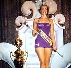 V roce 1954 vyhrála Američanka Miriam Stevenson.