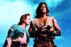 SKevinem Sorbem veflmu Herkules aztracené království (1994).