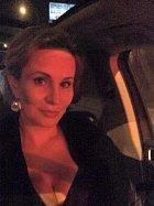 Monika Absolonavá je skutečně krásná žena... A ukázala své přednosti.