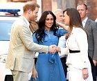 """""""Jejich rozchod je skutečným důvodem, proč jim královna dala na šest týdnů volno od královských povinností a oni na několik týdnů úplně zmizeli z očí veřejnosti,"""" tvrdí vysoce postavený člověk z Buckinghamského paláce."""