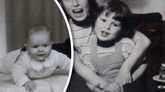 Už v dětství milovala kameru, což jí vydrželo až do dospělosti.