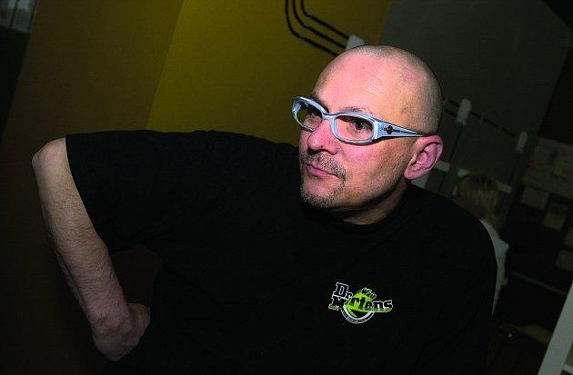 Manžel Zdeněk Švarc jí stále chybí.