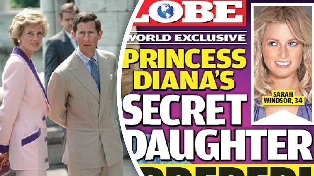 Měla Diana s Charlesem i dceru?