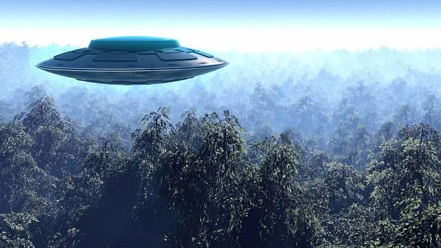 Létající talíře neexistují. Povídejte to ale obyvatelům Westallu.