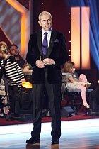 Marek Eben měří 185 centimetrů