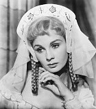 Díky dramatu Hamlet (1948) prorazila také vAmerice.
