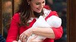Vévodkyni Kate se daří napodobovat styl princezny Diany.