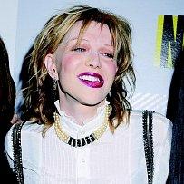 Vdova po Kurtu Cobainovi prý drogy nebere již několik let.