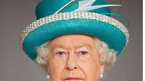 Královna Alžběta II. je i ve svých pětadevadesáti letech stále fit.