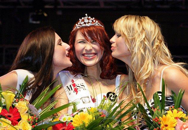 Miss Brno 2007