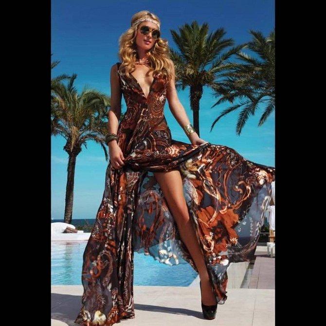 Paris Hilton překonala závislost.