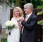 Iveta Bartošová vypadala po boku svého posledního manžela šťastně, pak si ale sáhla na život.