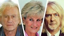 Jak by dnes vypadaly zesnulé celebrity? Faceapp vám to ukáže