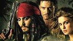 Piráti z karibiku a Johnny Depp