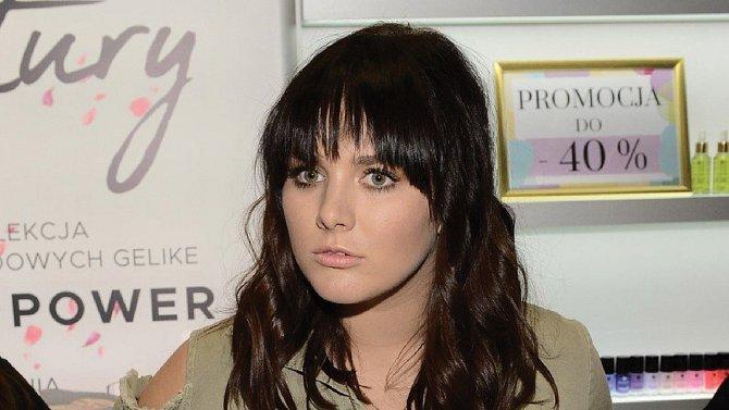 Už v roce 2007 se zpěvačka objevila na předávání Českého slavíka, kde se stala Objevem roku.