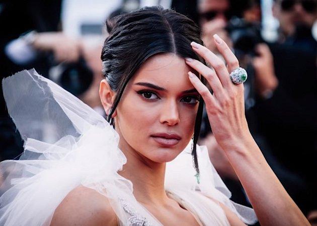 Kendal Jenner se rozhodla na chvíli stáhnout ze světa hvězd.