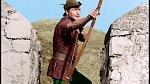 VItálii si zahrál slavného zbojníka vesnímku Robin Hood apiráti (1960).
