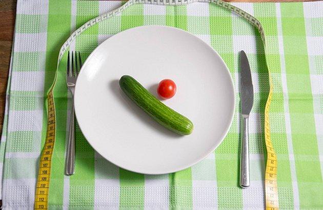 Jezte do polosyta.