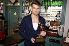 Tomáš si ze Soulu přivezl trofej.
