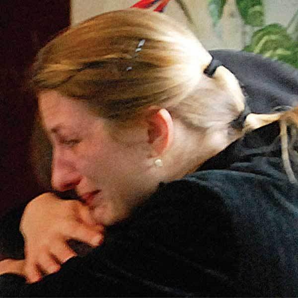 Annu Polívkovou smrt babičky hluboce zasáhla.