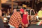 Profesionální celebrita Kylie Jennerová a rapper Tyga si vyrazili v Miami na večeři.