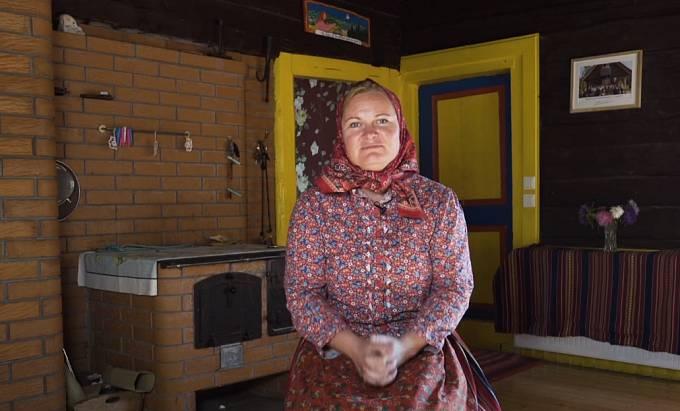 Mare je jedna z žen, která se na ostrově narodila.