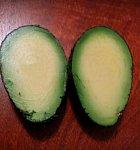 Když objevíte avokádo, které nemá žádnou pecku. To bude úžasné quacamole.