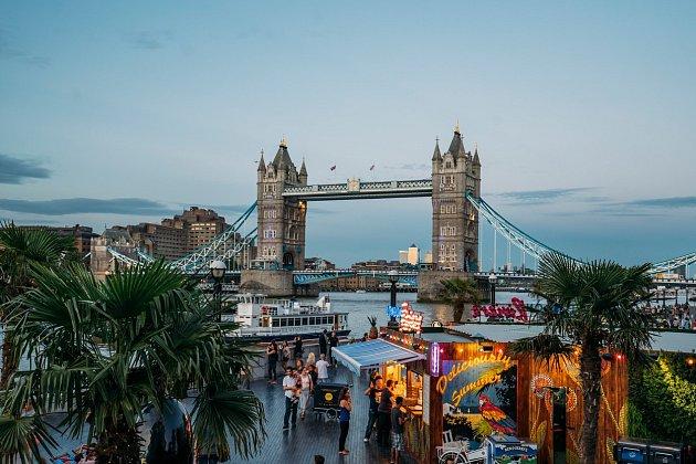 Londýnský most