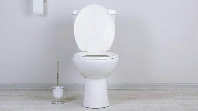 Iobyčejný záchod dokáže člověku nahnat strach…