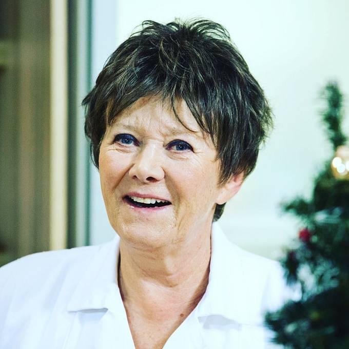 Zdena Hadrbolcová