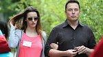 Elon Musk s Talulah Riley.