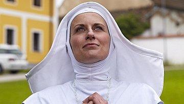 Sestřička Glorie neboli Pavla Bečková