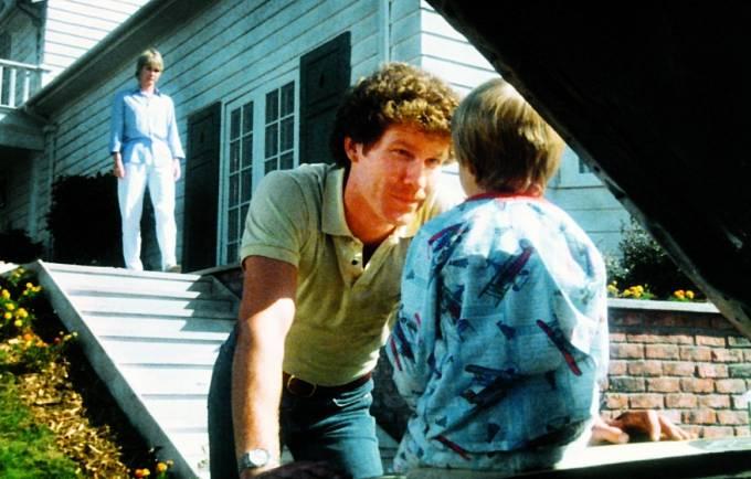 Daniel si zahrál také vhororu Cujo, vzteklý pes (1983).