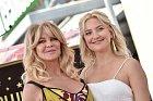 Goldie Hawn a dcera Kate Hudson