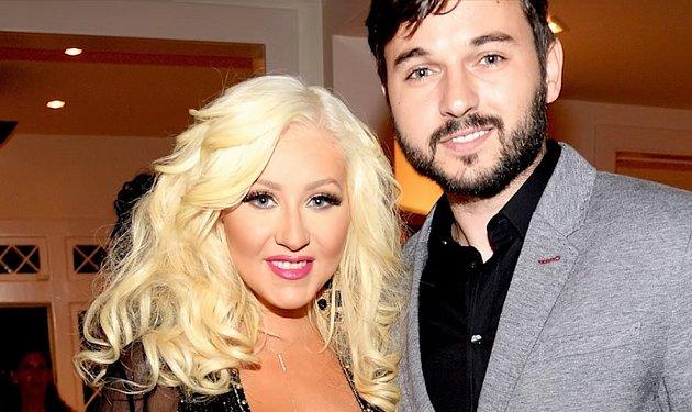 Christina Aguilera si dala po druhém dítěti pauzu od showbyznysu.