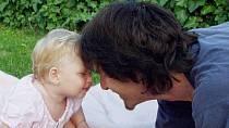Porotce Superstar svou dceru velmi miluje.
