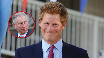Je Charles skutečně Harryho táta?