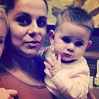 Laďka Něrgešová své děti opravdu zbožňuje.