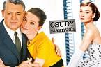 Pohled laně a sen milionů mužů, to byla Audrey Hepburn.