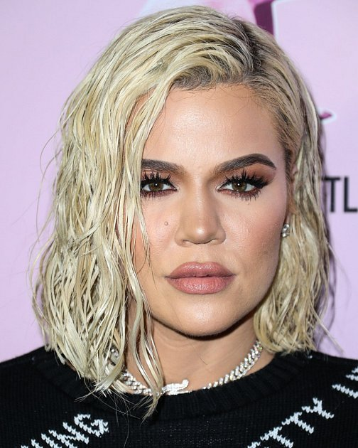 Khloe Kardashian (2019)