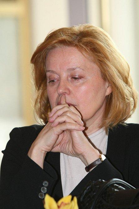 Magda Vášáryová se zavalila prací, aby manželovu smrt lépe zvládla.