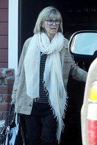 Olivia Newton-John v lednu 2019. Ztrácí se před očima?