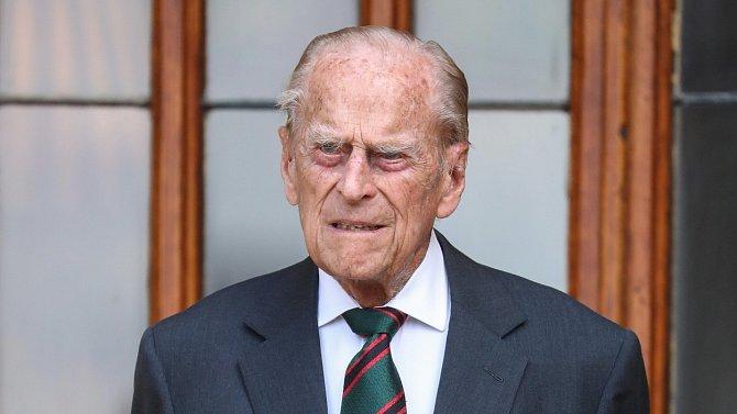 Princ Philip