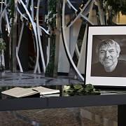 Petr Kellner zahynul při tragické nehodě.