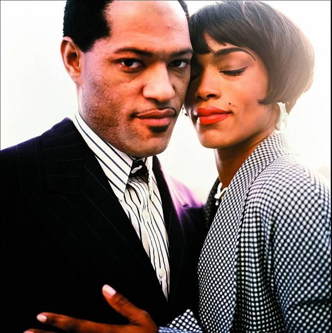 Vživotopisném filmu Tina Turner (1993) zpěvačku hrála Angela Bassett. Ikea ztvárnil Laurence Fishburne.